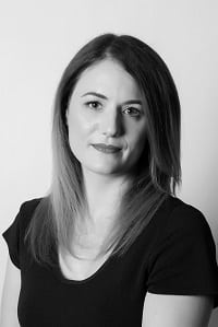 Emma Pollett-Sutton Senior Associate Fourtree Lawyers