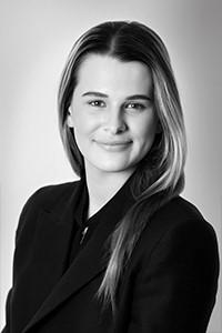 Isabella Bassett - legal support
