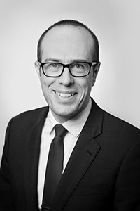 Luke Del Monte Senior Associate Fourtree Lawyers Erina NSW 2250