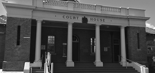 Cessnock Local Court Fourtree Lawyers