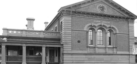 Singleton Lawyers Singleton Local Court NSW 2330