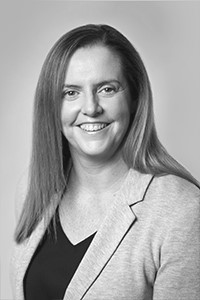 Catherine Shiells - Accounts Manager Fourtree Lawyers