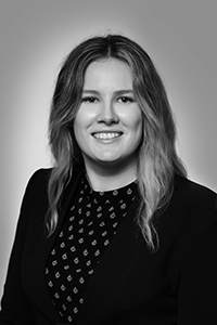 Laura Horton - Solicitor Fourtree Lawyers Newcastle